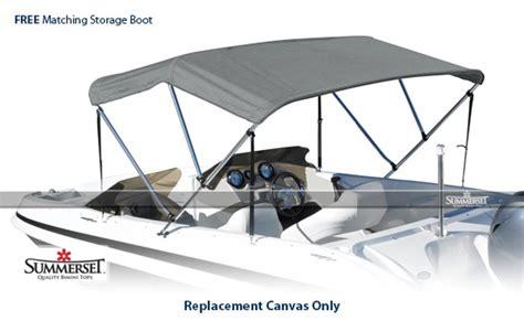 pontoon boat bimini top replacement straps replacement canvas 72 quot long fits 79 quot 84 quot wide