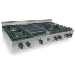 fivestar cooktops 48 inch 6 burner natural gas 6 burner