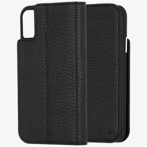 mate wallet folio for the iphone xs max verizon wireless