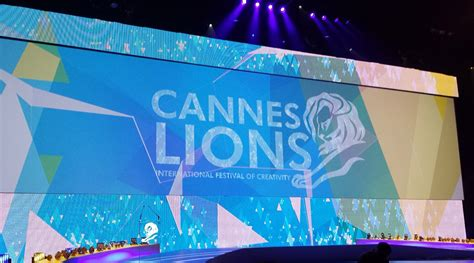 cannes lions mobile we are cannes lions winners we are social uk global