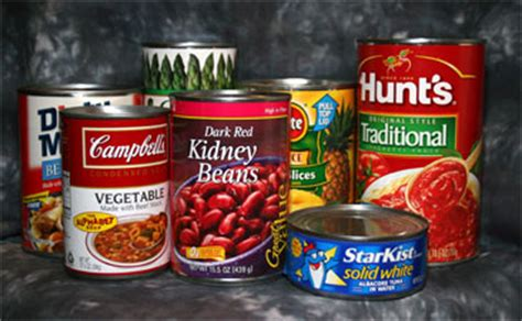 Average Shelf Of Canned Foods by Shelf Of Canned Foods Preparedness