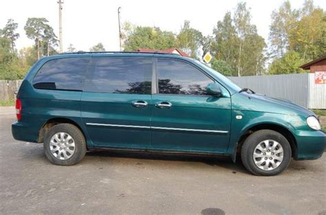 Problems With Kia Cars Kia Carnival Grand Problems