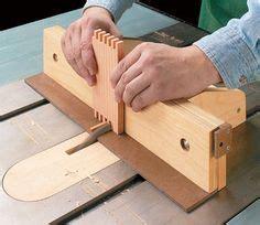 box joint jig plan   closer  diy tools