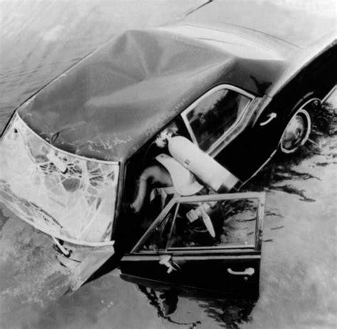 Chappaquiddick Unfall Memoiren Ted Kennedy Beschreibt Sein Leben Als Aufholjagd Welt
