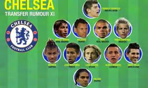chelsea transfer chelsea transfer rumour xi which players should villas