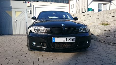 Bmw 1er E87 Tagfahrlicht by E87 Led Tagfahrlicht Mit Led Nebelscheinwerfer Bmw