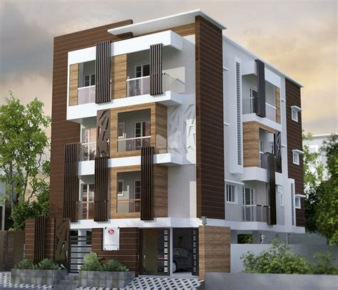 Latest Home Exterior Design Trends 2015 india builders jay sarathy in anna nagar chennai price