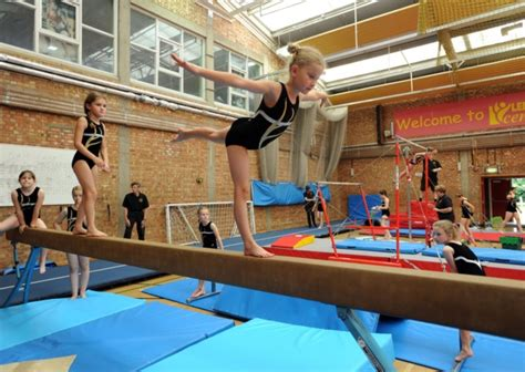 videogallery gymnasts  mid suffolk celebrate clubs