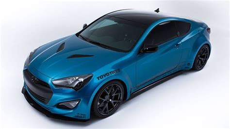 Hyundai Genesis 2013 For Sale by 2013 2013 Hyundai Genesis Coupe Turbo Rspec For Sale News