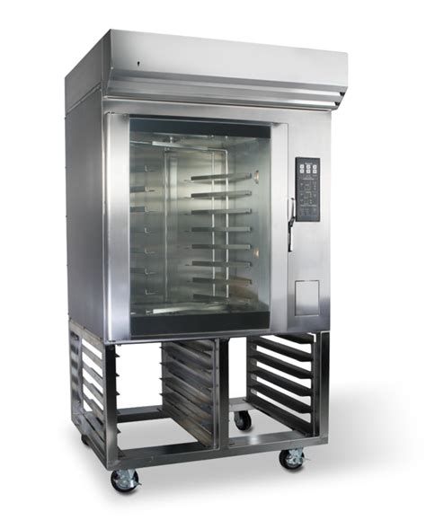 Oven With Rack by Lmo Mini Rotating Rack Oven Empire Bakery Equipment