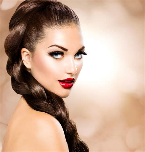 Oval Shaped Hairstyles by Hairstyle For Faces Braidhairextensions News