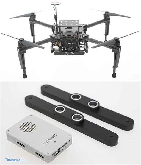 peralatan membuat quadcopter quadcopter dji matrice 100 dengan sensor stereo camera