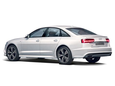 Audi A6 India Price by Audi A6 Design Edition Launched In India Launch Price
