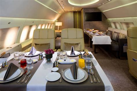 emirates private jet emirates launches luxury private jet service