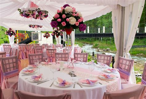 how to plan a backyard wedding reception having an outdoor wedding reception this checklist is a