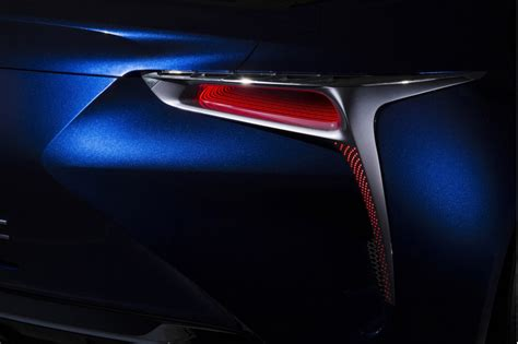 lexus lf lc blue lexus lf lc sports car could be made will it be a hybrid