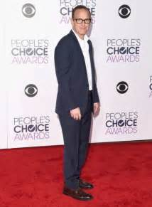 clark gregg estatura la red carpet de los people s choice awards nos dej 243 dos y