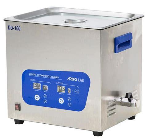 bagno ad ultrasuoni bagno ad ultrasuoni serie du 100 sinergica soluzioni
