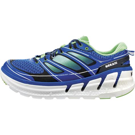 hokas running shoes hoka one one conquest 2 running shoe s