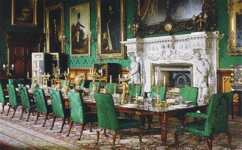 Castle Howard Floor Plan the devoted classicist recent redecoration at alnwick castle