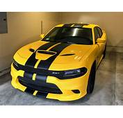 Dodge Charger Racing Stripes  2018 Reviews