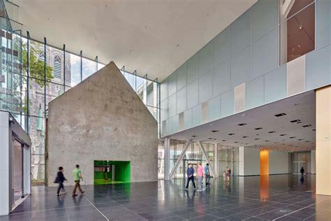 pavillon lassonde lassonde pavilion studio international