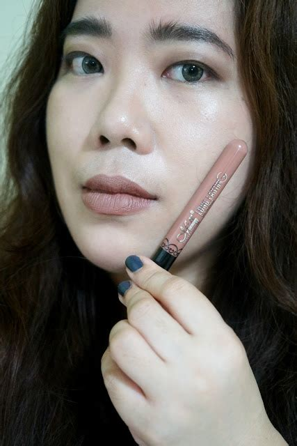 Menow Longlasting Lipgloss menow lasting lipgloss in 30 review photos