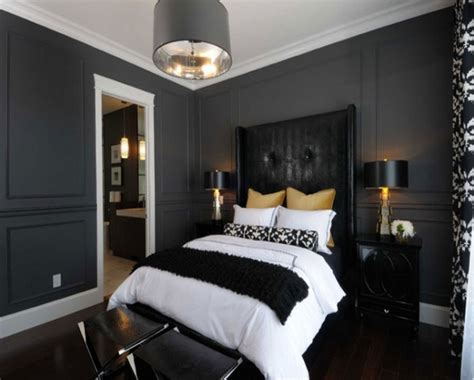 Gray Bedroom Ideas Decorating Furnitureteams Com Grey And Black Bedroom Decor