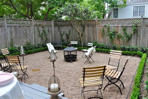 Landscape Ideas To Replace Grass Lawn Replacement Landscaping Without Grass Houselogic