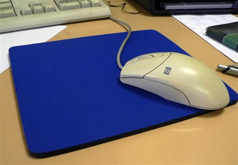 how to a to on pad mousepad