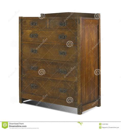 oak bedroom dresser editorial stock image image 12431394