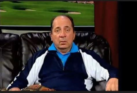 batty and bench johnny bench on drugs or just old and batty