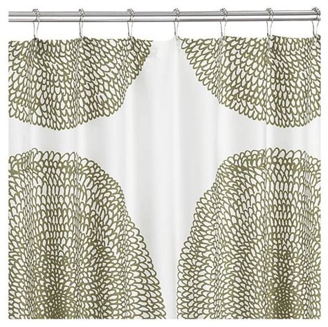 marimekko shower curtains marimekko pippurikera sage shower curtain modern