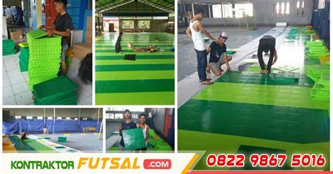 Matras Central No 2 harga matras lapangan futsal termurah dan produk berkualitas