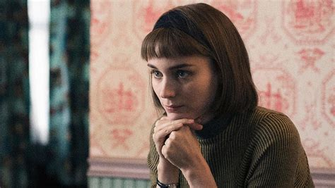 lion film rooney mara rooney mara i ve been on the wrong side of the
