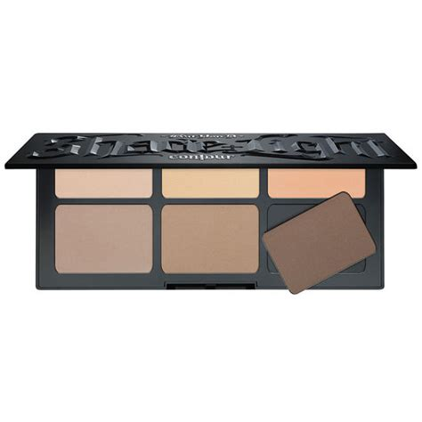 shade and light refillable palette shade light contour palette refillable pan