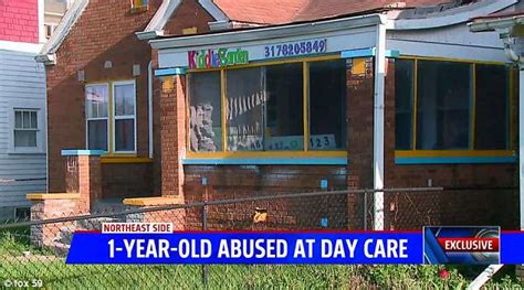 daycare indianapolis harris iv toddler assaulted at indianapolis daycare center
