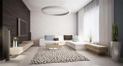 wohnzimmerwand ideen yarial moderne wohnzimmer einrichten interessante