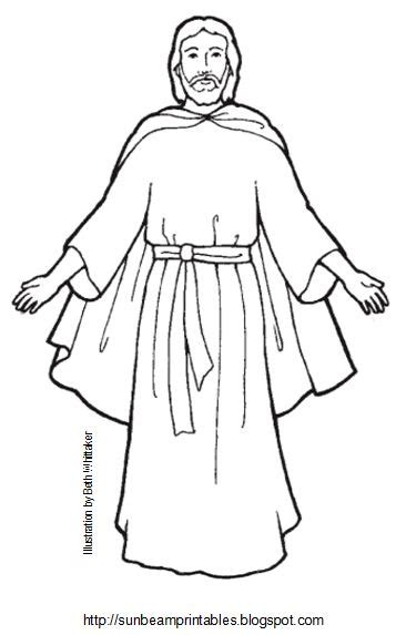 coloring pages of jesus second coming free coloring pages of second coming of christ
