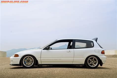 honda civic eg6 honda civic eg6 sir2 and civic mugen type rr