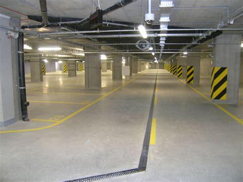 How To Build Underground Garage by Office Building Underground Garage Bautech