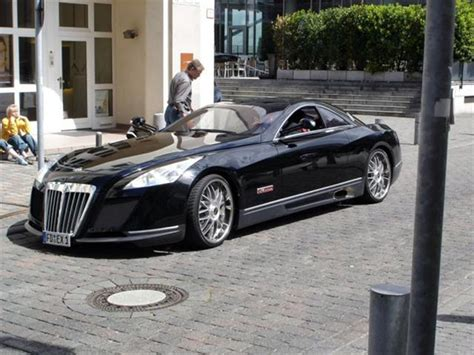 maybach car best cars ever greatest cars of all time the maybach