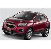 Chevrolet Tracker Chega A Linha 2015 Mais Caro  Autos Segredos