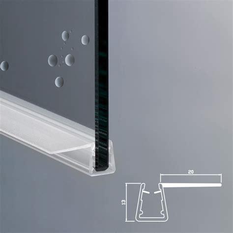 profilo box doccia profilo per box doccia per vetri di spessore da 6 e 8 mm
