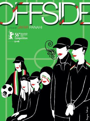 film anime offside offside 2006 limited dvdrip xvid mess hd infodevelopers