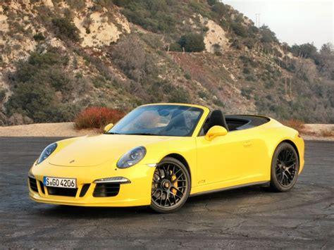 porsche car 2015 2015 porsche 911 gts sports car drive and