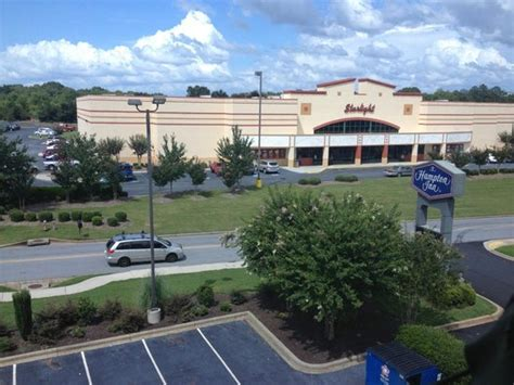 comfort suites anderson sc the movie theater right across the street picture of