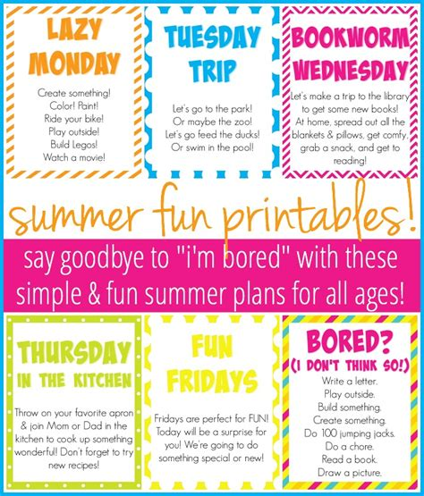 fun website find the make room planner little miss redhead how to plan a simple fun summer for your kids and you
