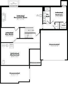 1 Level Floor Plans Maple Grove - 1000 images about lennar next homes on