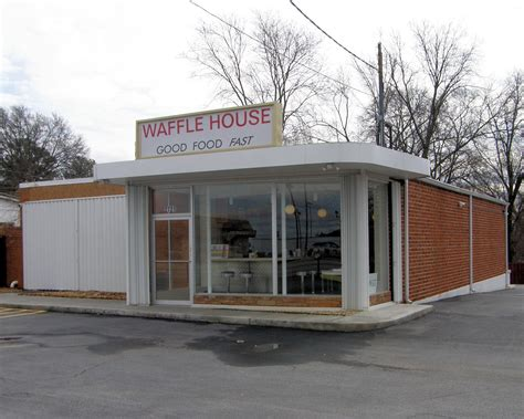 waffle house video the waffle house museum roadside wonders